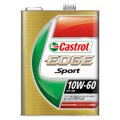カストロール EDGE Sprorts(10W-60)全合成油【4L】
