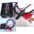 【停電対策/アウトドア】インバーター&バッテリー(D端子)接続用配線セット