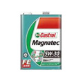 カストロール Magnatec FE(5W-30)部分合成油【4L×6缶】