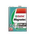 カストロール Magnatec Super FE(0W-20)部分合成油【4L×6缶】
