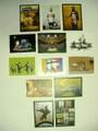 Banksy/バンクシーブリストル美術館 ポストカード13枚セット