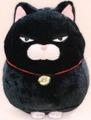 ひげまんじゅう(黒豆)ビッグ