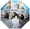 長傘「ノートルダムの敬虔なフェデリコ」マンハッタナーズ