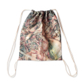 Sannah Kvist Gym bag - Fish Parts