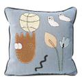 "bfgf - ""Soft Palette"" Pillow"