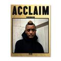 『Acclaim Magazine 37』– The Forward Issue