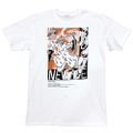 NEW AGE BOOGIE Tshirt by Jason Wright (UDLI Editions)