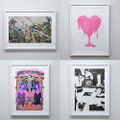 RISO print series「山川哲矢/Tim Lahan/UND/Vinnie Smith」