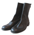 GUIDI 988 HORSE F.G LINED BLACK H