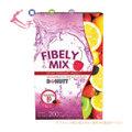 ファイバリーミックス 10袋x1箱 Donutt Fibely Mix