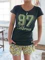 Leona 97Tシャツ