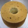 栗シフォンケーキ 直径20㎝