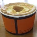 プレーンシフォンケーキ直径17cm
