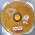 オレンジシフォンケーキ直径20cm