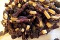馬肉巻きチーズスティック25g