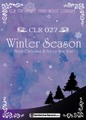 CLR027 Winter Season[ クリスマス+第九]【著作権フリー音楽/BGM】