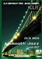 CLR069-Smooth Jazz Vol.2【著作権フリー音楽集】