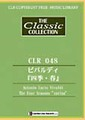 CLR048-クラシックコレクション2「ビバルディ/四季・春」【著作権フリー音楽/BGM】