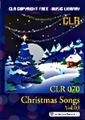 CLR070-クリスマス・ソング集・第3弾【著作権フリー音楽集】