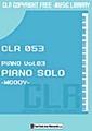 CLR053-Piano Vol.03「Piano Solo Moody」【著作権フリー音楽集】