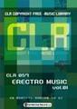 CLR057-エレクトロ・ミュージック Vol.01【著作権フリー音楽集】