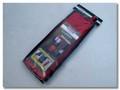 2012年新製品<中型ランタン用>ランタンケース(レッド)L