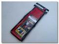 2012年新製品<小型ランタン用>ランタンケース(レッド)M