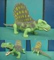 J.P/Dimetrodon(A/Loose)
