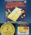 ジミニークリケット/レコード(LP-A)