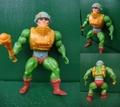 HE-MAN/MAN-AT-ARMS(Loose)