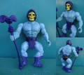 HE-MAN/SKELETOR(Loose/B)