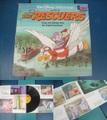 THE RESCUERS/レコード(1977)
