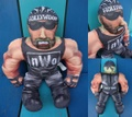 Bashin' Brawlers/Hulk Hogan(1998)