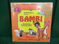 BAMBI/絵本付きEP(60s)