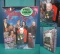 Addams Family/シリアルボックス(91/A)