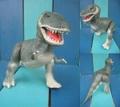 Dino Riders/T-Rex(1988/Loose)