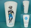 CAPTAIN COLD/プラスチックカップ(1970s)