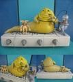 Jabba the Hutt/Loose