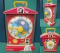 Music Box/大きなのっぽの古時計