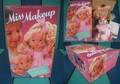 1989 MATTEL/Miss Makeup Doll MIB