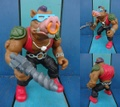 TMNT/Giant Bebop(Loose)