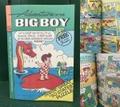 BIG BOY/コミック(70s/#204)