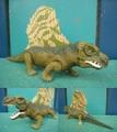 J.P/Dimetrodon(B/Loose)