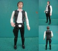 Han Solo/Small head(loose)