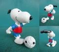 Snoopy/PVC(80s/サッカー)