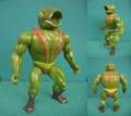 HE-MAN/KOBRA KHAN(Loose)