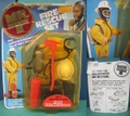 Mr.T Outfit/Fire Rescue(未開封)