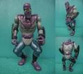 TMNT/Mutation Foot Soldier(Loose)