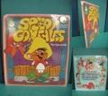 Speedy Gonzales/レコード(EP/1970s)