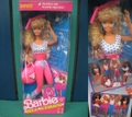Barbie/ALL STARS